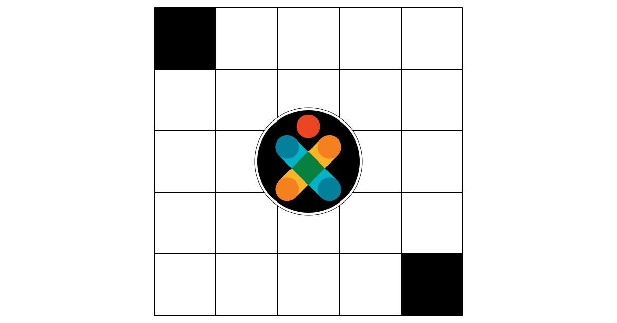 Weekly Words Week 14 | Crosshare crossword puzzle